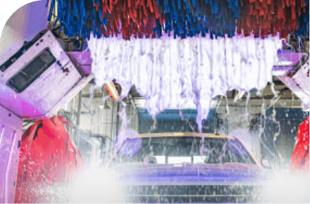 RYKO: Your one source for car wash success
