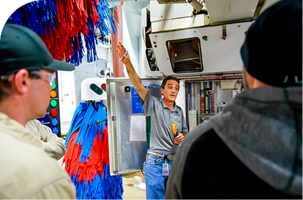 College of Clean: One of a kind Car Wash Classes